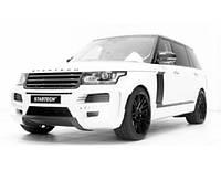 Комплект для Land Rover RANGE ROVER VOGUE (L405) STARTECH 2014