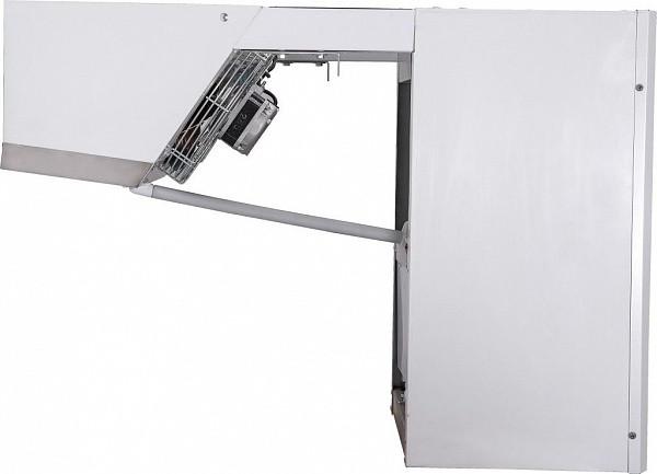 Холодильный моноблок Polair MM 226 RF (-5...+5С) (23,5м3)