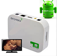 ANDROID TV ( BOX + SMART)