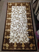 Ковер из коллекции Акустик (Akustik), вискоза, 0,8х1,5 м2, Турция