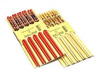 Палочки для суши Year Well набор Китаянки