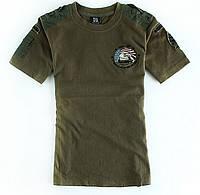 Модная футболка. Недорогая футболка. Качественная футболка.Футболка унисекс. Купить футболку. Код:КТМ311.