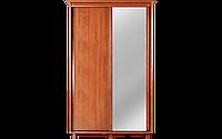 Шкаф купе  2Д мелкий