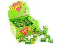 """Love Is """"Яблоко- лимон"""" - 100шт."""