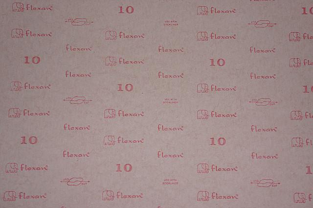 Картон FLEXAN 1510*1010 т.1,7 мм. - Обувь-комплект в Киеве