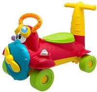 Игрушка-каталка Chicco Sky Rider