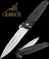 Нож складной Gerber Covert Applegate-Fairbairn 154CM