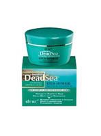 Крем ночной Косметика Мертвого Моря для сухой и чувствительной кожи 45мл