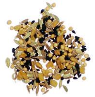 Панч пуран, Panch puran, смесь из 5-ти специй, (100gm)