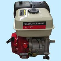 Двигатель бензиновый BULAT BT177F-T для МБ1100 (9.0 л.с.)