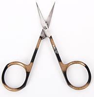 Маникюрные ножницы для обрезания ногтей МАСТЕР (Россия) C V L 731тигр /06-12