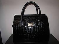 Красивая сумка для документов женская