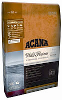 Acana Wild Prairie Cat & Kitten Корм для кошек и котят всех пород на основе цыпленка