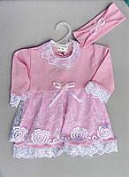 Платья для самых маленьких