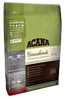 Acana Grasslands Cat & Kitten  Корм для кошек и котят всех пород на основе ягненка