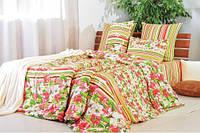 Ткань для постельного белья, ранфорс Весна