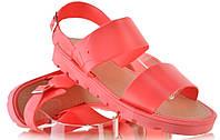Женские босоножки ELTON  Red, фото 1