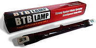 Лампа кварцевая инфракрасная санитарная BtB175WL