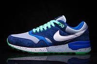 Кроссовки мужские Nike Air Odyssey Navy Blue Оригинал