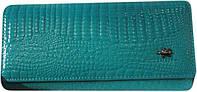 Женский кошелек  - размер 19х11 см.