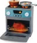 Игровой набор Keenway Плита с духовкой
