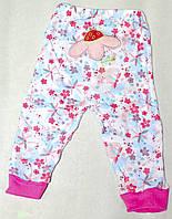 Штаники Carters для малышей,3-6 месяцев