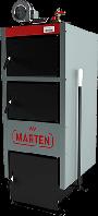 Твердотопливный котел Marten Comfort MC-17 (мощность 17 кВт)