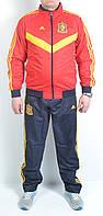 Мужской оригинальный спортивный костюм , Артикул - Real Madrid - 123-3