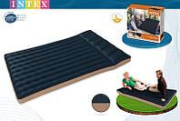 Надувной матрас Intex 68799 Camping 193х127х24см