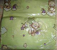 Комплект детского белья