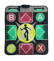 Танцевальный музыкальный коврик X-treme Dance Pad Platinum (для ПК)
