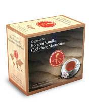 Чай ройбуш ВАНИЛЬНЫЕ ГОРЫ СЕДЕРБЕРГА Юлиус Майнл/ Rooibos Tea VANNILA CEDERBERG MOUNTAINS Julius Meinl