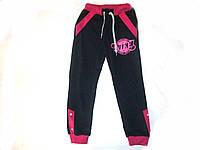 Спортивные штаны для девочки р.5-8 лет