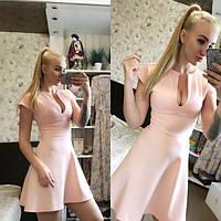 """Платье летнее женское мини """"Лисандра"""""""