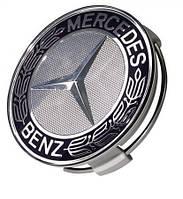 Колпачок на заглушку диска Mercedes, дизайн Roadster