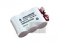 Купить батарею для радио телефона 400 mAh в Днепропетровске