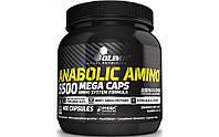 Аминокислоты ANABOLIC AMINO 5500 400 капсул