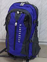 Рюкзак туристический  ELENFANCY J015 синий
