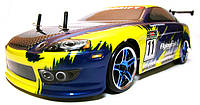 Дрифт 1:10 DRIFT TC HI4123BL Brushless (синий, красный)