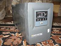 UPS Socomec 600VA  ибп бесперебойник