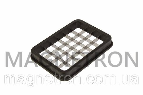 Вставка - нож для нарезки кубиками для блендеров Philips HR7969/90 420303600291, фото 2