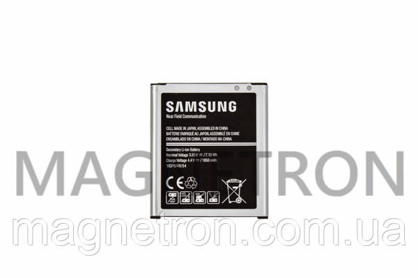 Аккумуляторная батарея EB-BJ100BBE Li-ion 1850mAh для телефонов Samsung GH43-04424A, фото 2