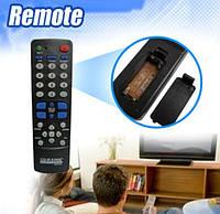 Универсальный ТВ пульт (Universal TV REMOTE), модель F-2100+ для управления любой моделью телевизора!