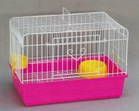 Клетка для кроликов и морских свинок Tesoro 703
