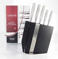Набор стальных ножей Lessner 77119(9 см,13 см,20 см,20 см, 20см)