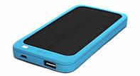 Power Bank Solar 5000 mAh Внешний Аккумулятор am