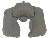 Подушка надувная под шею Комфорт SLI-012 Sol