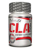 Biotech CLA 400 80 caps