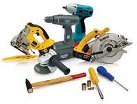 Инструмент и оборудование, электроинструмент