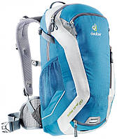 Велорюкзак мужской Deuter Bike One 20 bay/white (32082 3113)